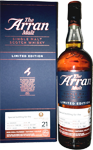 Arran 21y old im                                     Malt-Whisky.ch Shop of Chur